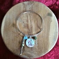Bracelet : Cactus