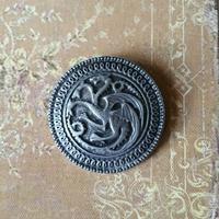 Broche : Targaryen
