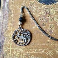 Marque Page : Targaryen