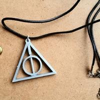 Le collier du sorcier