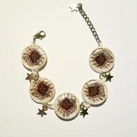 Bracelet : Carte du maraudeur