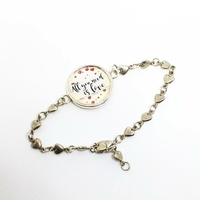Bracelet: All you need is Love