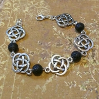 ☆ Bracelet Celtique ☆ Pendragon