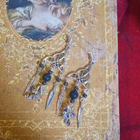 Boucles d'oreilles celtiques : Daenerys