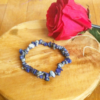 Bracelet : Lapis Lazuli