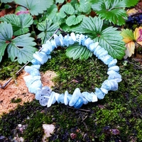 Bracelet : Amazonite