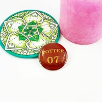 Badge : 07 Potter