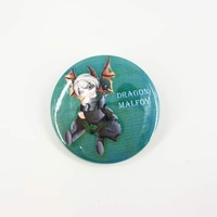 Badge : Dragon Malfoy