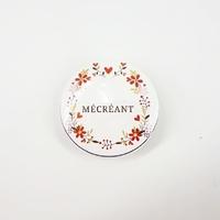 Badge : Mécréant
