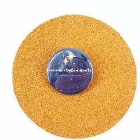 Badge : deuxième étoile à droite