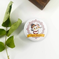 Badge : Charry Miauleur