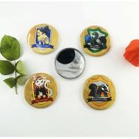 Miroir de poche : Miaouffondor, poupoufsouffle, Serres d'Aigle, Serpentin