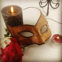 Masque de Jade Cléante