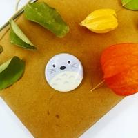 Badge : Totoro