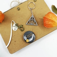Pack : Potterhead