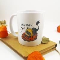 Mug : Chat Noir