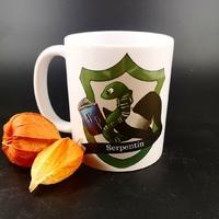 Mug : Serpentin (personnalisable)