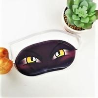 Masque de nuit : Chat de Cheshire