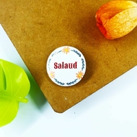 Badge : Salaud
