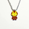 Collier : Ironman