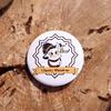 Badge : Charry Miauleur