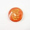 Badge : La fondue