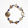 Bracelet : Variation sur Guenièvre