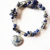 Bracelet : Variation sur Lily