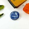 Badge : Don't Blink