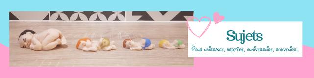 bannière sujets bébé