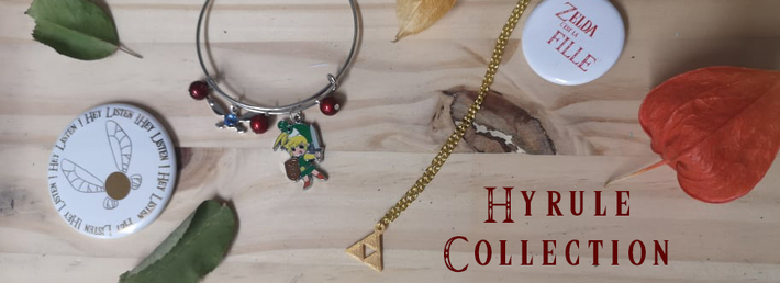 hyrulecollection