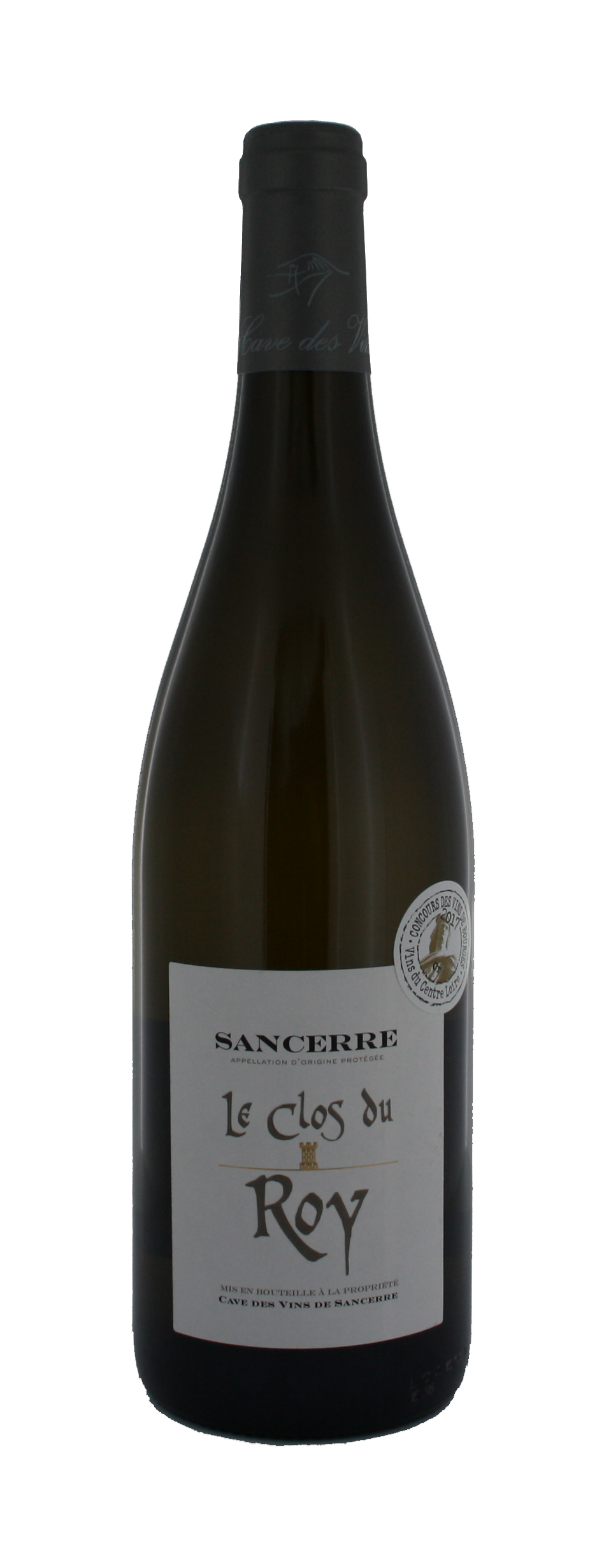 Sancerre Blanc AOC 2016 - Le Clos du Roy