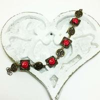 Bracelet celtique Reine Edwen