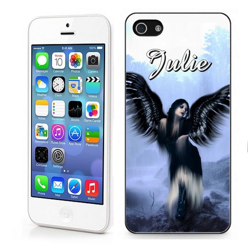 coque ange iphone 7