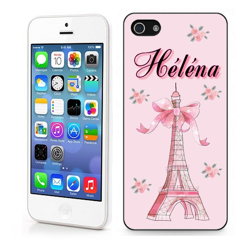 coque iphone 8 prenom