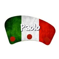Porte manteau Italie personnalisé avec prénom