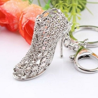 Porte-Clés / Bijou de Sac Chaussure à talon femme Mode Fashion