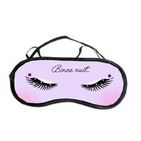 Masque de sommeil ou de nuit Fashion Glamour
