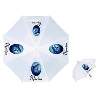 Parapluie Adulte Dauphin personnalisé avec prénom
