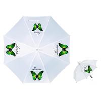 Parapluie Adulte Brésil personnalisé avec prénom