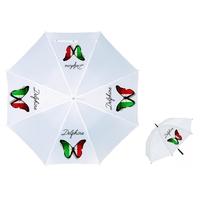Parapluie Adulte Italie personnalisé avec prénom
