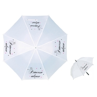 Parapluie Adulte Femme Humour Princesse râleuse