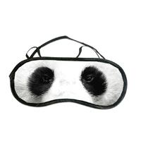 Masque de sommeil ou de nuit Panda