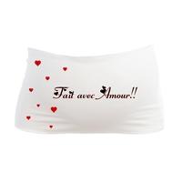 Bandeau de grossesse Fait avec amour !!