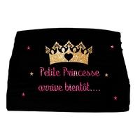 Bandeau de grossesse Petite Princesse arrive bientôt....