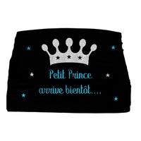 Bandeau de grossesse Petit Prince arrive bientôt....