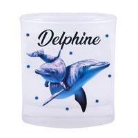 Verre Dauphin personnalisé avec prénom