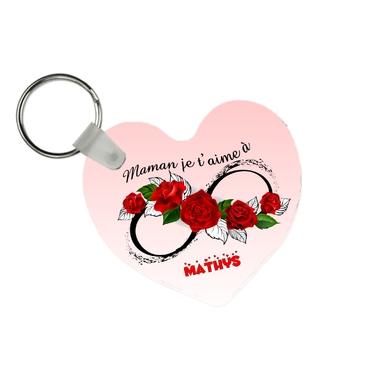 porte clé coeur (4)
