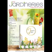 Trophées Jardin Plus Hors-série Juin 2018