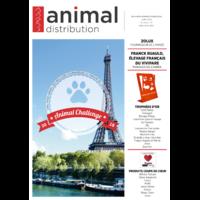 Trophées Animal Challenge -  Hors Série Juillet 2018